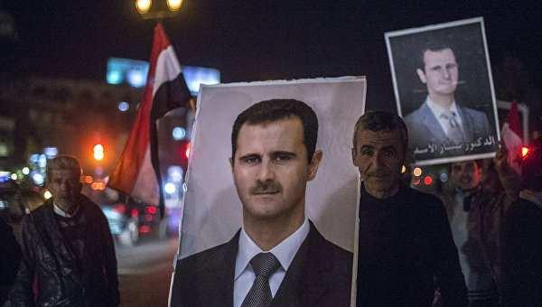Если Асад остается, нет возможности остановить войну, — Керри | Русская весна