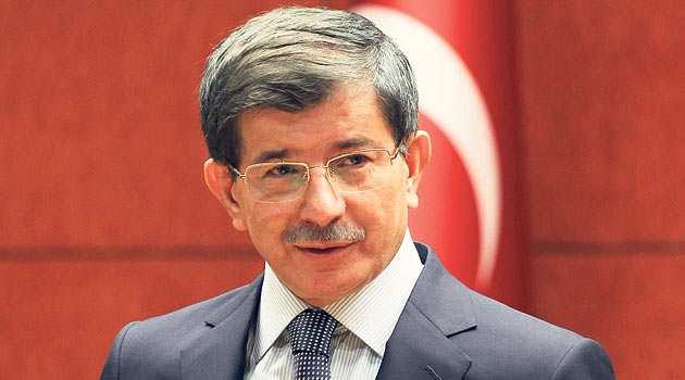 Премьер Турции обвинил Россию в проведении «этнических чисток» в Сирии | Русская весна