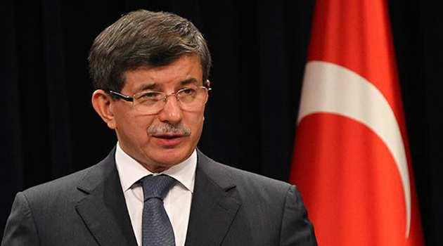 Между турецким исламом и ИГИЛ разница в 360 градусов! — премьер-министр Турции | Русская весна