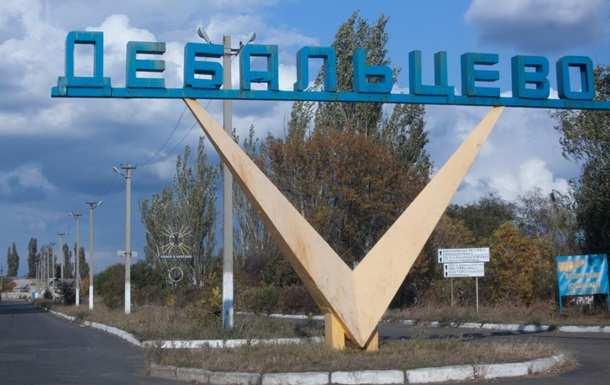 Энергетики ДНРоперативно восстановили энергоснабжение Дебальцево, нарушенное огнем ВСУ | Русская весна