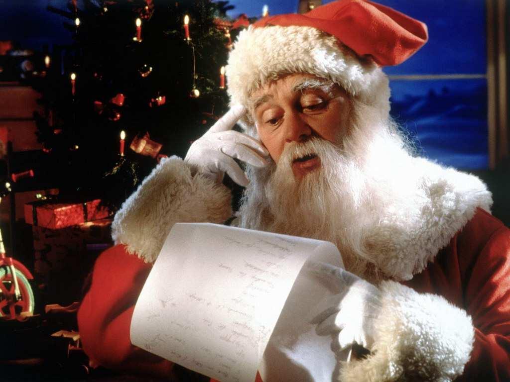 «Почта Донбасса» запустила благотворительный детский проект «Письмо Деду Морозу» (ВИДЕО) | Русская весна