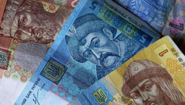 Инфляция на Украине с начала 2015 года составила 33,3%, - Госкомстат | Русская весна