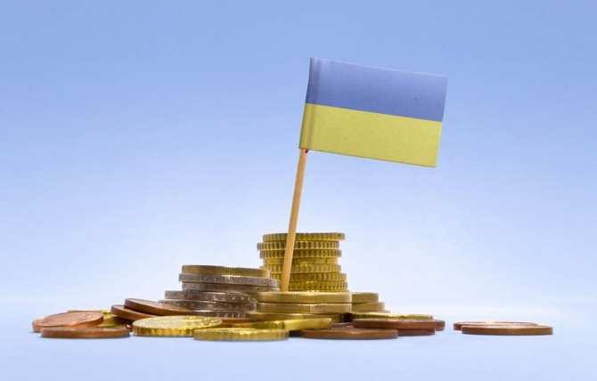 Госдолг Украины вырос в 3,5 раза за 4 года | Русская весна