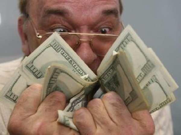 Командование ВСУ кинуло на деньги участников карательной операции | Русская весна