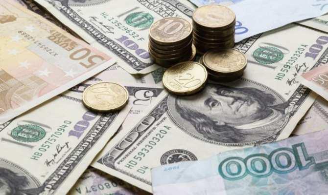 Пир во время чумы: Нацбанк Украины за 2014 год получил почти 100 млрд гривен прибыли   Русская весна