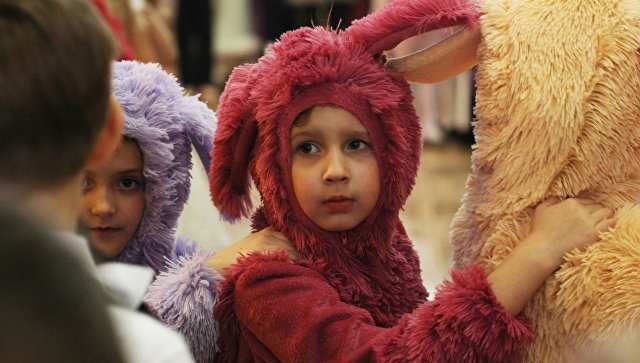 Пишут дети: «Хочу куклу и чтобы кончилась война» (ФОТО, ВИДЕО) | Русская весна