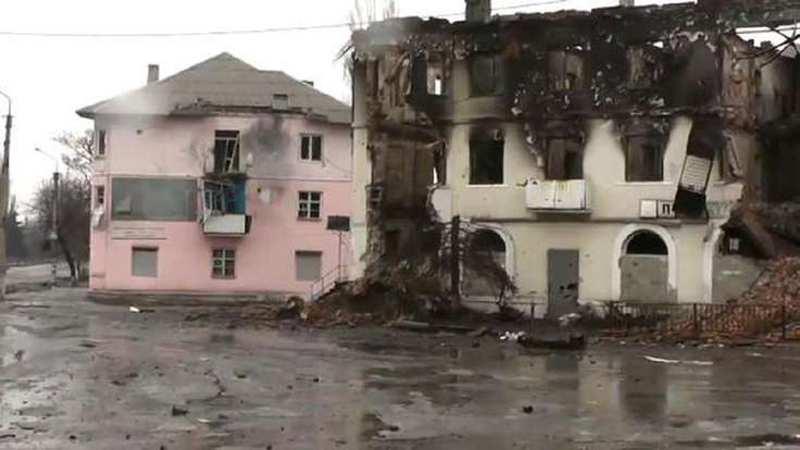 Власти ДНРвосстановили более 100детских садов, поврежденных обстрелами ВСУ   Русская весна