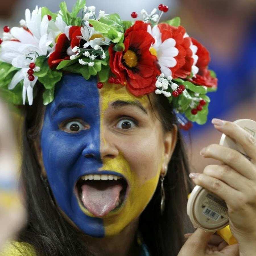 «Женщины Украины» на«марше мира»: «Слава нации — смерть врагам!» (ВИДЕО) | Русская весна