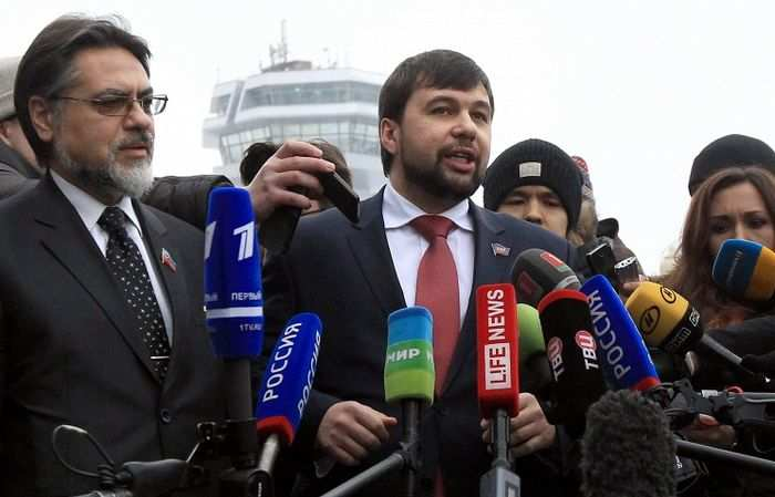 Киев не выполнил ни одного пункта из комплекса мер минских соглашений | Русская весна