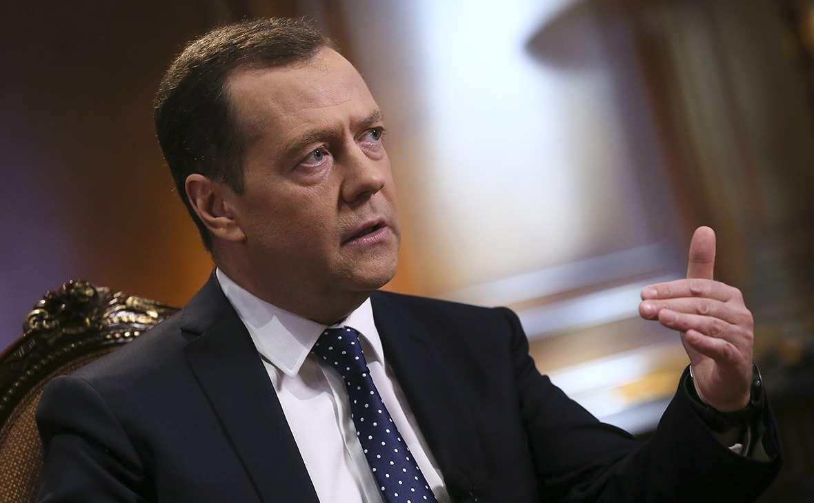 Медведев прокомментировал убийство Захарченко | Русская весна