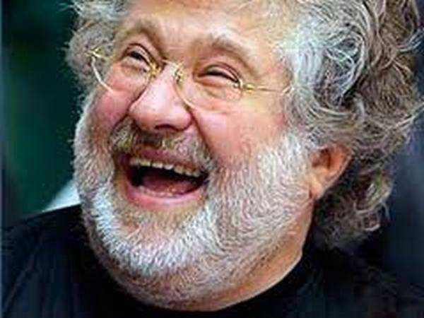 Коломойский надругался над президентом — к годовщине правления Порошенко (ВИДЕО) | Русская весна