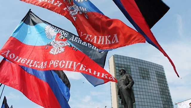 Что происходит с Донбассом? — Александр Ходаковский  | Русская весна
