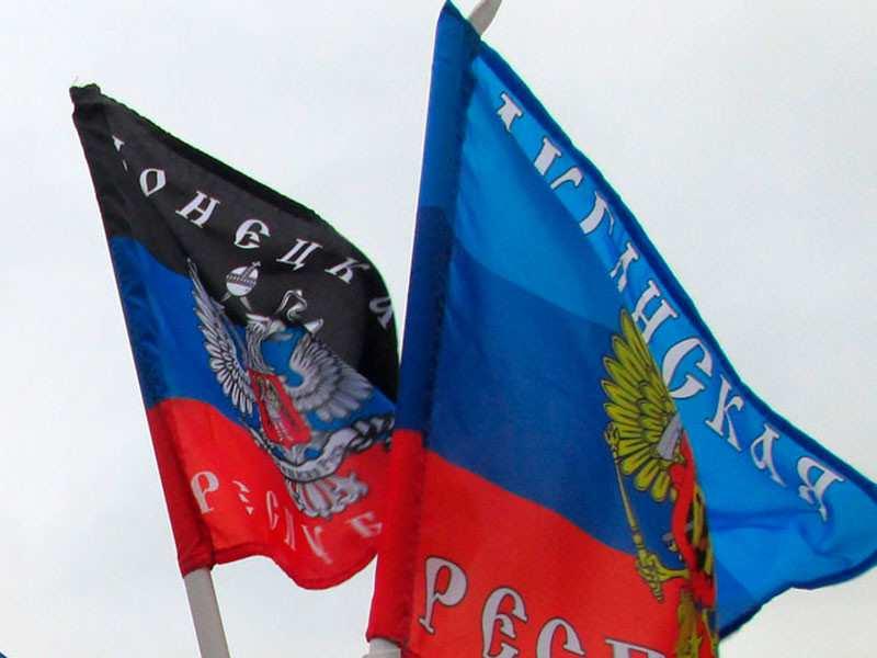 Как Луганск относится к идее объединения с ДНР   Русская весна