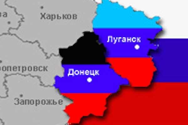 Желающие вернуться в ЛНР должны знать, что у них есть Родина, — Плотницкий (ВИДЕО) | Русская весна