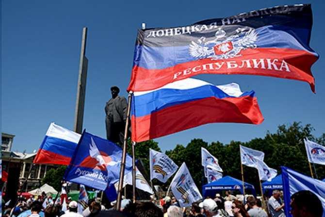 Большинство россиян готовы терпеть санкции дляподдержки ДНРиЛНР | Русская весна
