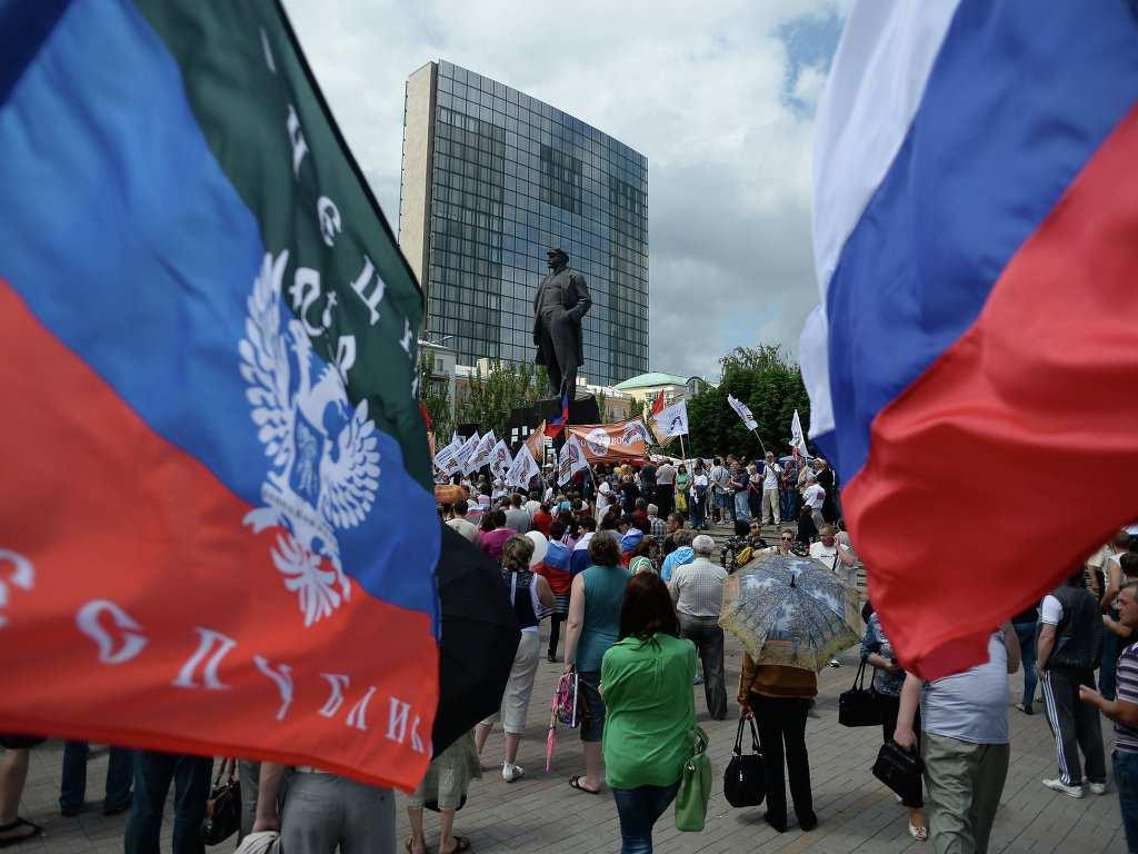 ДНР приобретает все больше признаков полноценного демократического государства, — немецкий наблюдатель | Русская весна