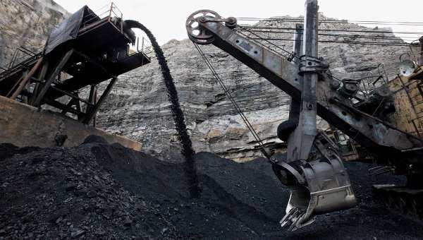 Избыток угля оказался дляУкраины страшнее егодефицита | Русская весна