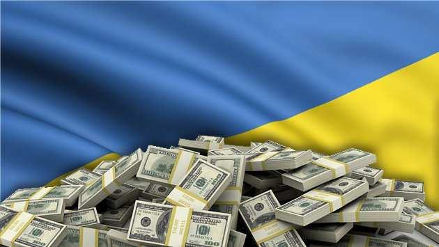 Иностранцы отказались реструктуризировать долги Киева | Русская весна