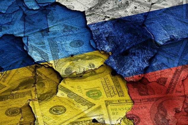 Верховная рада продлила мораторий на выплату российского долга | Русская весна