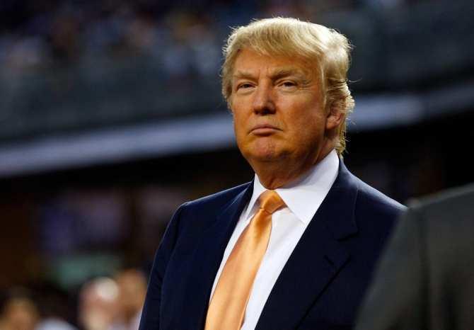 Дональд Трамп признал вину США в «хаосе» на Ближнем Востоке | Русская весна