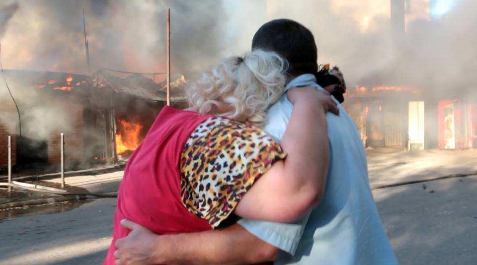 Более миллиона человек вДонбассе могут остаться безводы | Русская весна