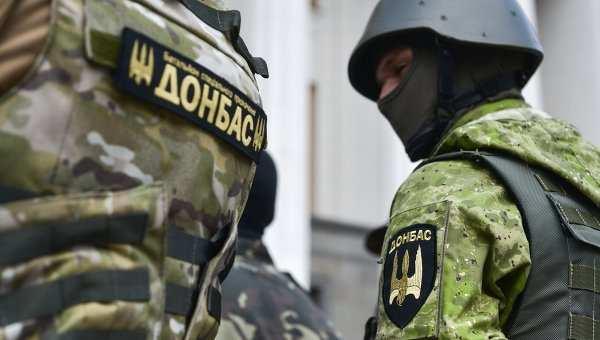 Скандал в батальоне «Донбасс»: бойцы обвиняют и требуют изгнать Семена Семенченко (фото) | Русская весна