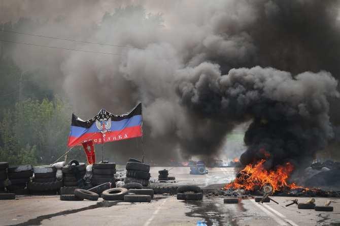 Товарищ Царь — интервью с министром обороны ДНР | Русская весна