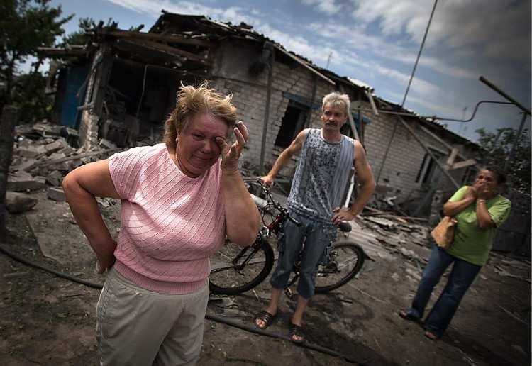 Киев должен переименовать «АТО» в«геноцид Донбасса», — Народная милиция ЛНР | Русская весна