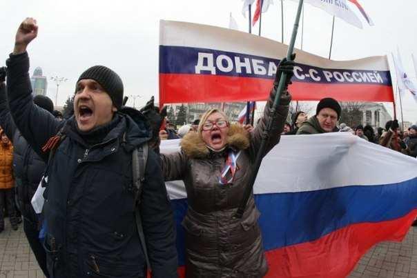 Ультиматум Донбасса отвергнут | Русская весна