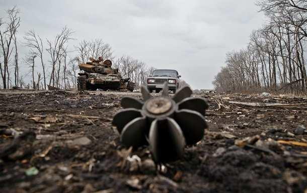 Кабмин Украины невидит дипломатического решения «проблемы Донбасса» | Русская весна