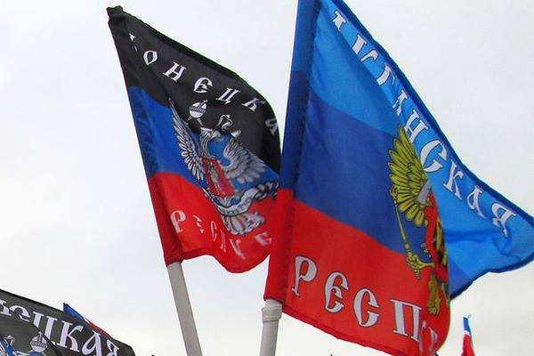 ДНР и ЛНР будут добиваться от Киева реального введения в силу закона об особом статусе   Русская весна