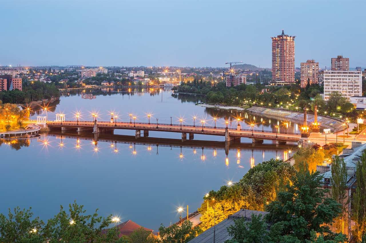 В ДНР предложили назвать в честь Захарченко одну из главных улиц Донецка | Русская весна