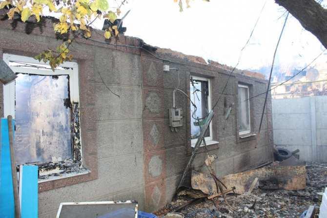Донецк: за сутки в результате обстрелов ВСУ ранены 10 человек | Русская весна