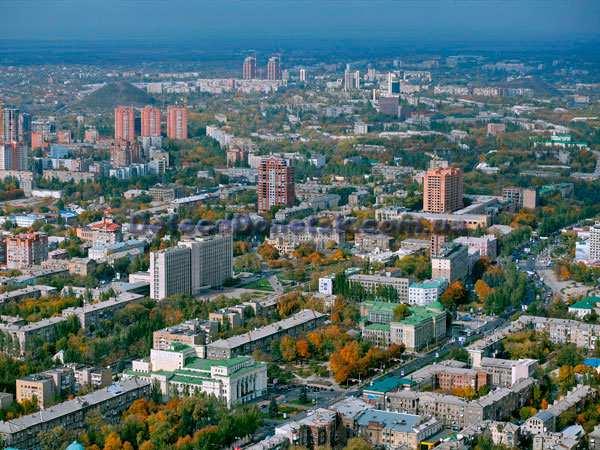 В октябре в ДНР восстановлены 47 многоэтажек, поврежденных в результате обстрелов ВСУ | Русская весна