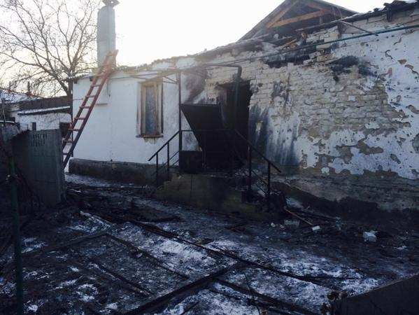 Сводка: позиции армии ДНР в аэропорту атакованы 13 раз, в результате обстрелов ВСУ убиты и ранены 32 мирных жителя, разрушен 71 дом | Русская весна