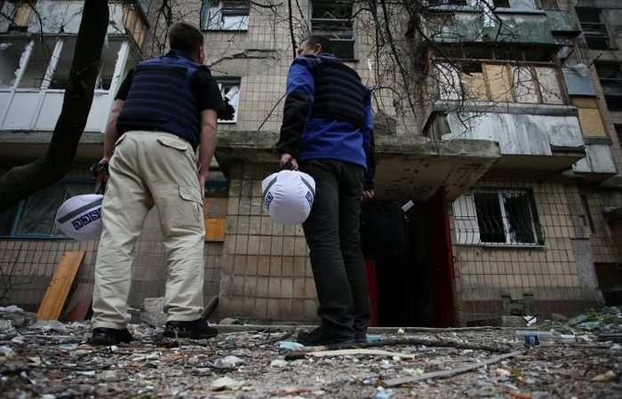 Мэрия Донецка: в городе установилось относительное затишье | Русская весна