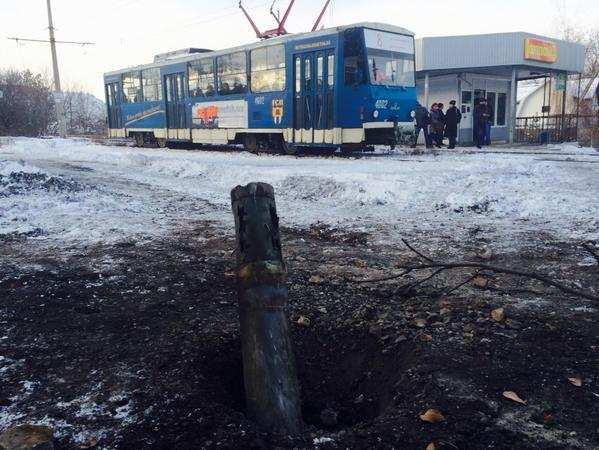 «Режим тишины» в Донецке беспрерывно грохочет почти сутки, гибнут люди (фото-лента) | Русская весна