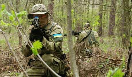 Разведка ЛНР обнаружила разведподразделения НАТО и Украины у границы с Россией   Русская весна