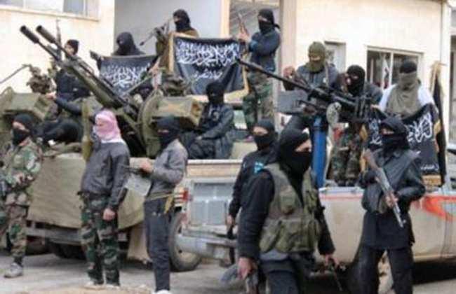 В Дерайском котле террористы угрожают сбежать с позиций, если им не пришлют подкрепление и ПТУРы, — позывной «Тимур» | Русская весна