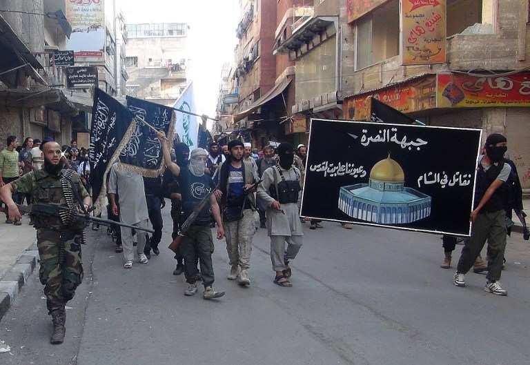Фронтовая сводка: В Дейр эз-Зор ИГИЛ несет большие потери, «Ан-Нусра» обстреливает позиции САА, армейцы отвечают   Русская весна