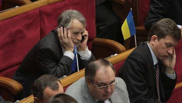 Россия отказалась выдать Украине осужденного заубийство сына нардепа Джемилева | Русская весна