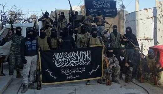 Генштаб: «Джебхат ан-Нусра» разделилась между ИГИЛ и умеренной оппозицией | Русская весна