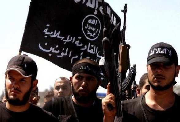 Армии террористов в Сирии: прошлое ибудущее «Джебхат ан-Нусра» (ФОТО)   Русская весна