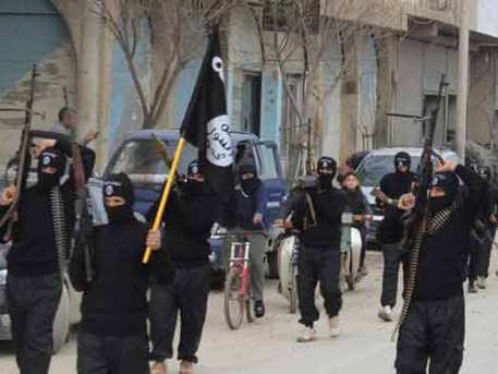 МОЛНИЯ: «Джебхат ан-Нусра» и ИГИЛ внесены в мировой список террористических организаций | Русская весна