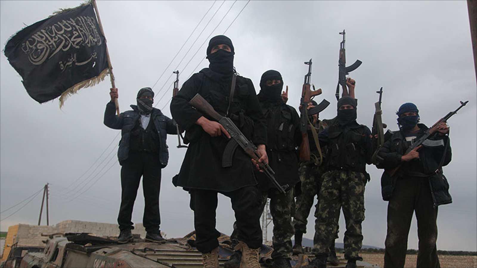 Идлиб под властью «Аль-Каиды»: тысячи исламистов вступают в её ряды (ФОТО) | Русская весна