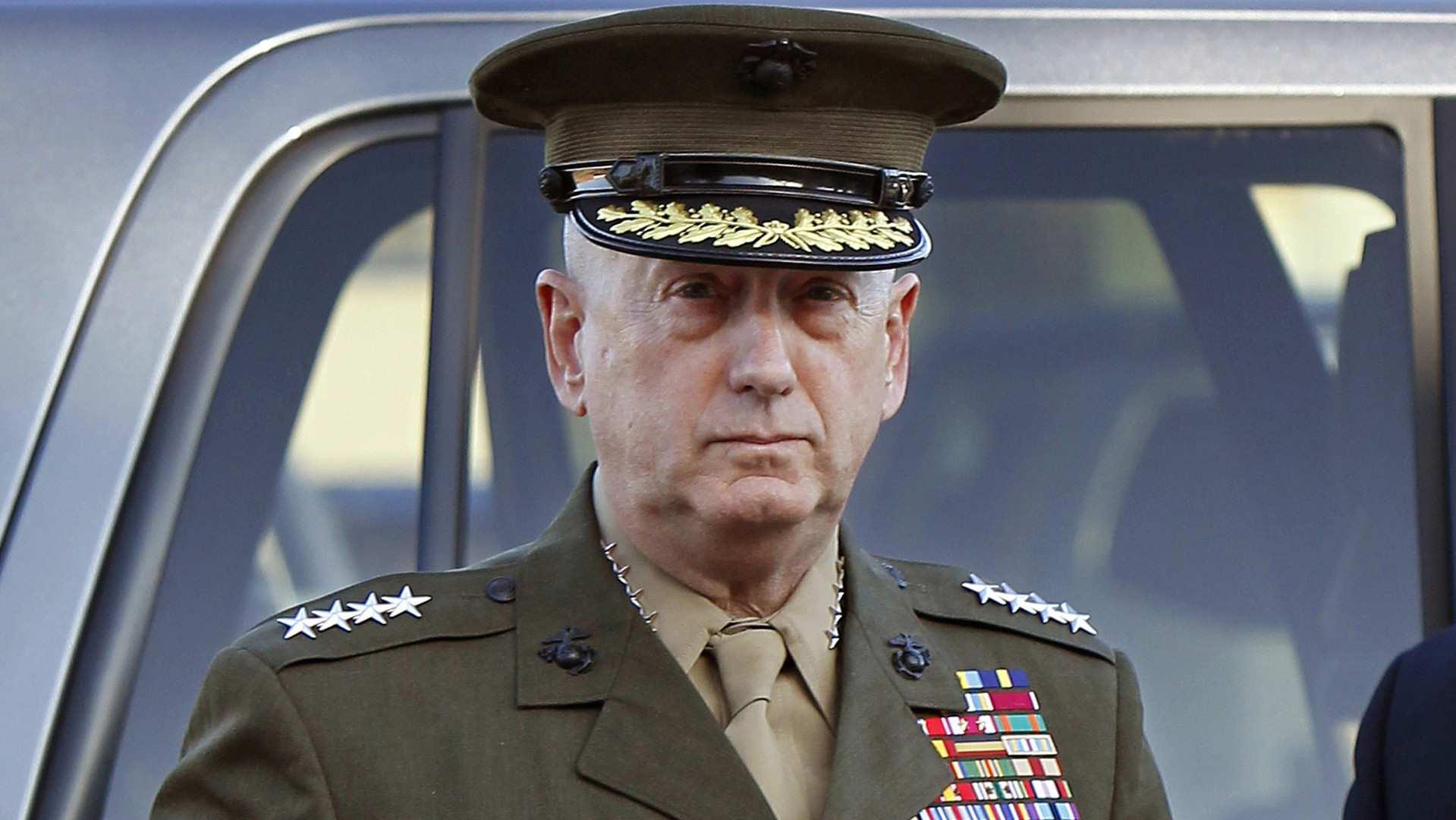Министр обороны США рассказал о потерях при штурме Ракки | Русская весна