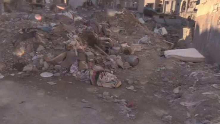 Это не Сирия, это Турция: разрушенная турецким спецназом Джизра — место геноцида курдов (ФОТО, ВИДЕО) | Русская весна