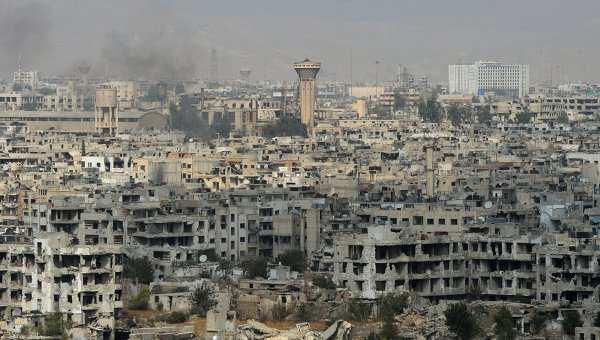 Пентагон: сирийская оппозиция отбила у ИГИЛ за три дня 250 кв километров | Русская весна
