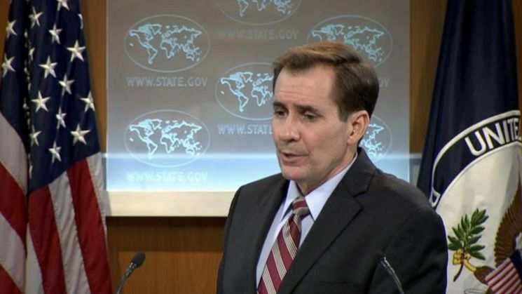 В Госдепе отказались предъявлять любые доказательства ударов ВКС РФ по мирным объектам в Сирии | Русская весна