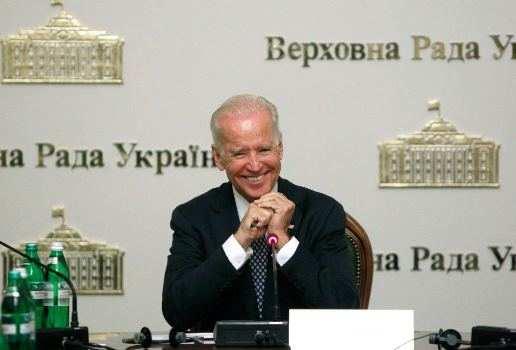 Неожиданно: Украина — самая коррумпированная страна в мире, — Байден | Русская весна